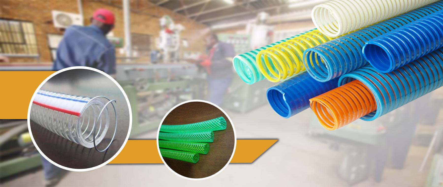 Authorized Wholesale Dealer of super flexible hoses.